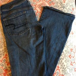 AE Kick Boot Jeans
